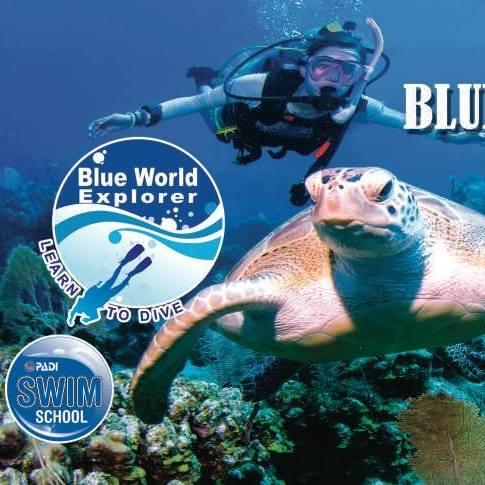 Blue World Explorer